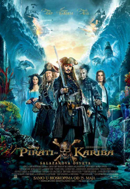 pirati sa kariba