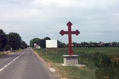 Pravoslavni krst NK