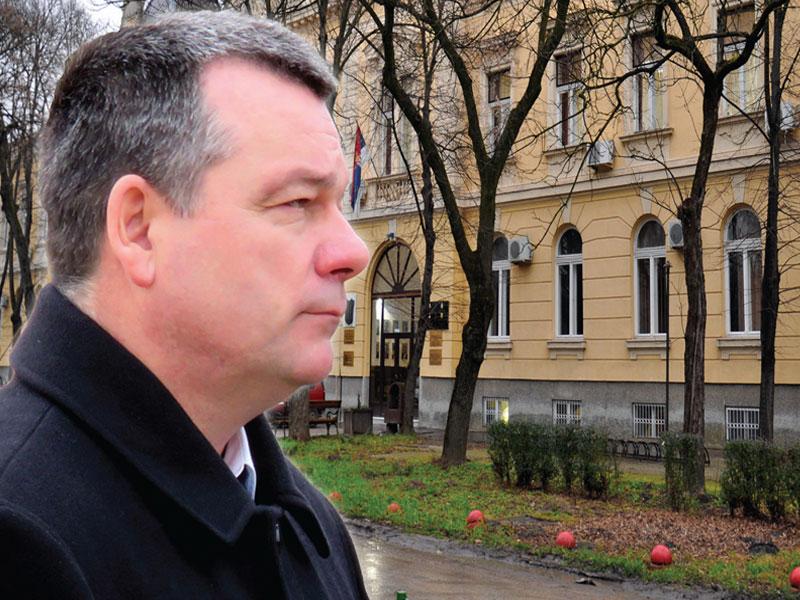 ИЗВЕШТАЈ ПРЕДСЕДНИКА ОПШТИНЕ НОВИ КНЕЖЕВАЦ ДРАГАНА БАБИЋА ЗА 2015. ГОДИНУ