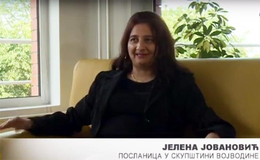 Jelena Jovanovic - Copy