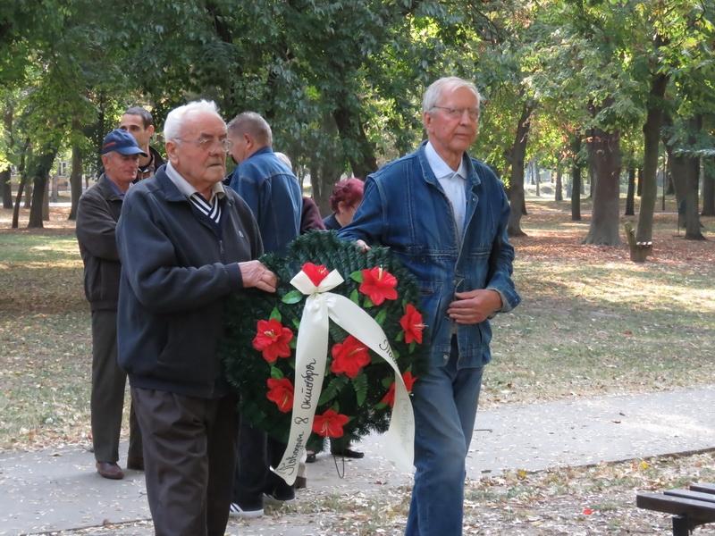 ДАН ОСЛОБОЂЕЊА ОПШТИНЕ НОВИ КНЕЖЕВАЦ 08 10 2018_13