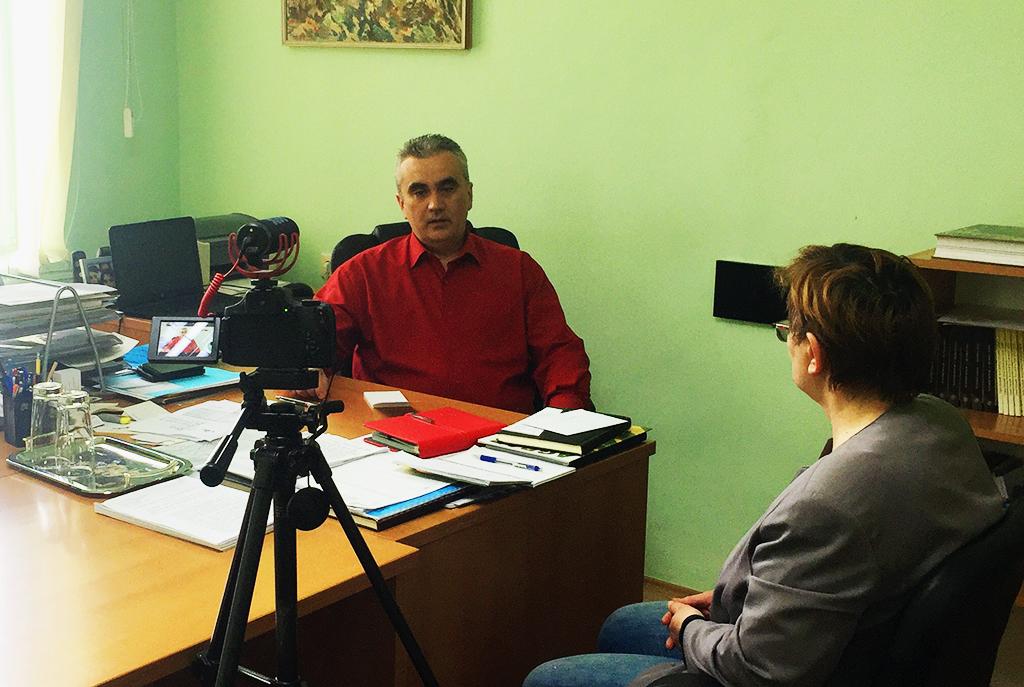 Интервју