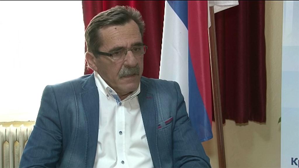 Радован Јанчић интервју