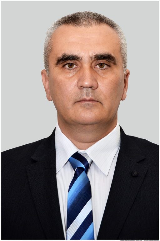 Др Радован Уверић